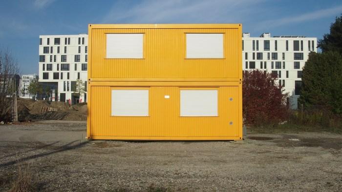 Das Herz des Projekts: Unser Vereinshaus